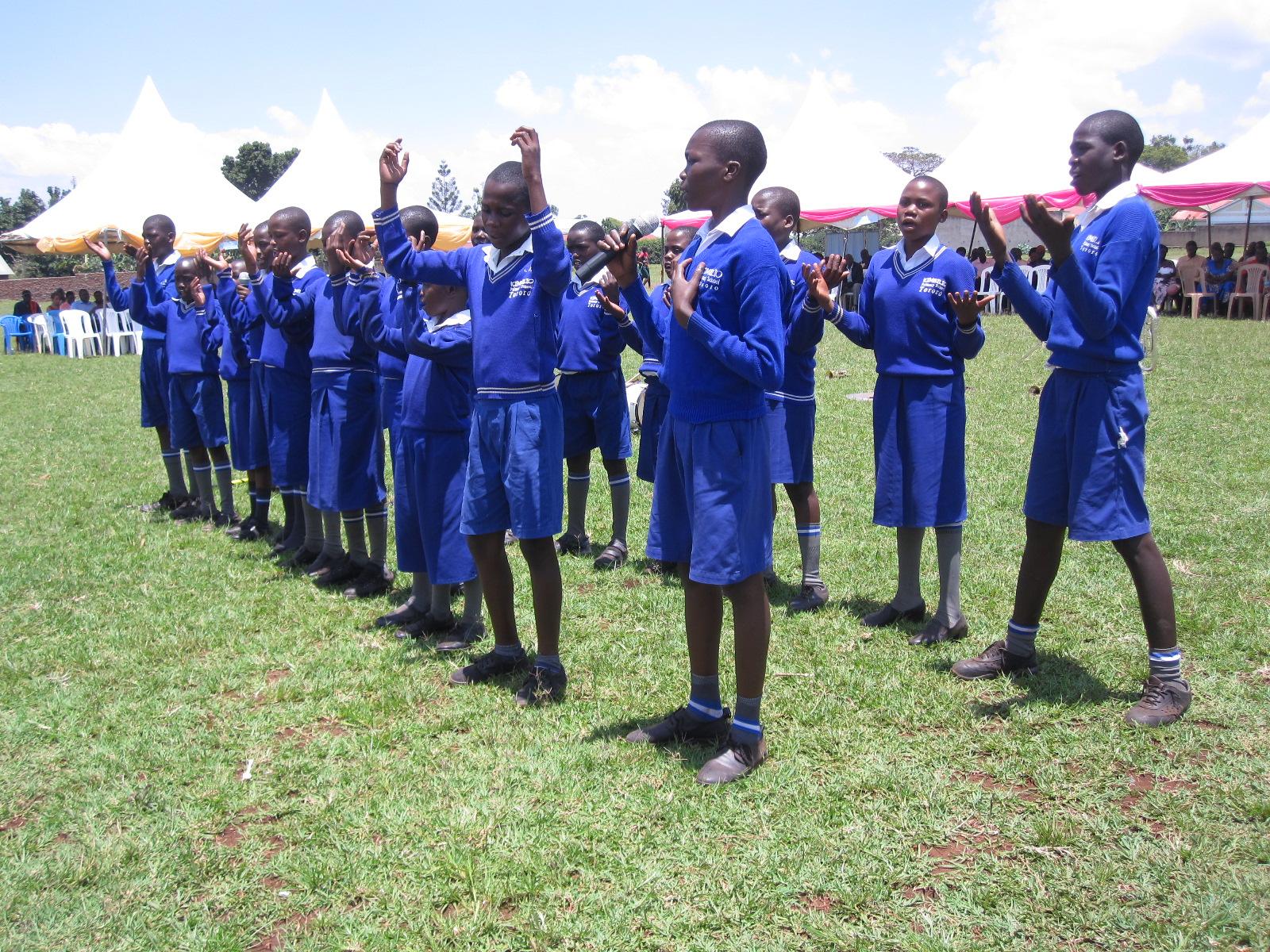 2018-World Teachers Day Commemoration