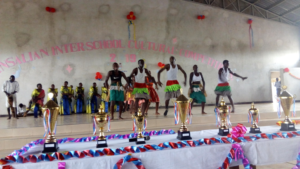 Inter-School Cultural Competition
