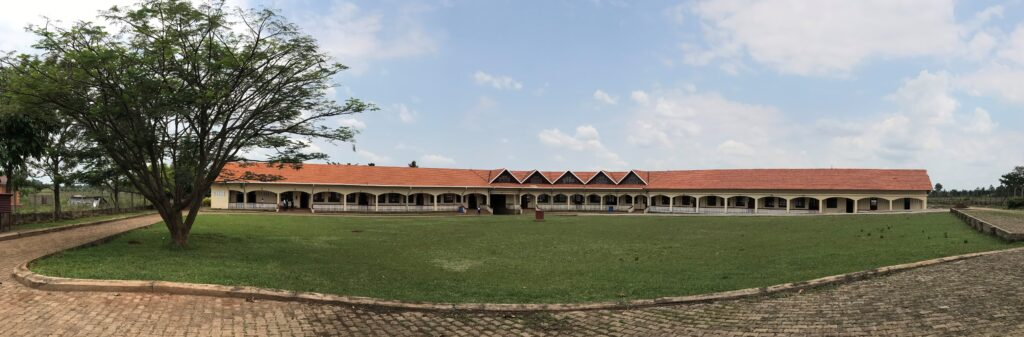 Kimbilio Primary School March 2020